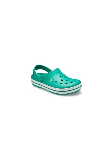 Crocs Crocs Crocband Terlik Cr0921 3Tl Yeşil